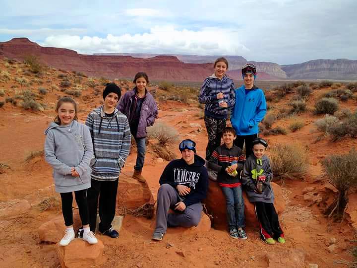 UTV Adventure Tours - Fun for the Whole Family